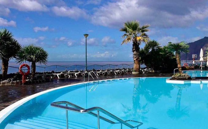 Madeira: 4 Star All Inclusive Holiday to Award Winning Pestana Hotel