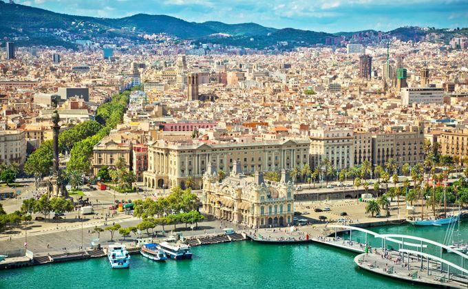Royal Caribbean® Western Med Summer 2020 Cruise w/Flights