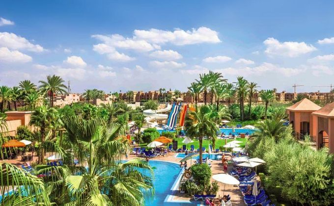 Marrakesh: 4 Star All Inclusive Holiday to LABRANDA Award Winning Hotel w/Water Park