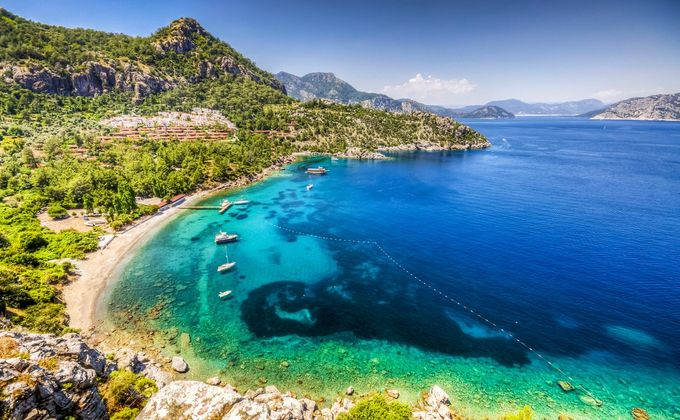 Turkey: 4 Star All Inclusive Holiday to Marmaris w/Kids Stay FREE