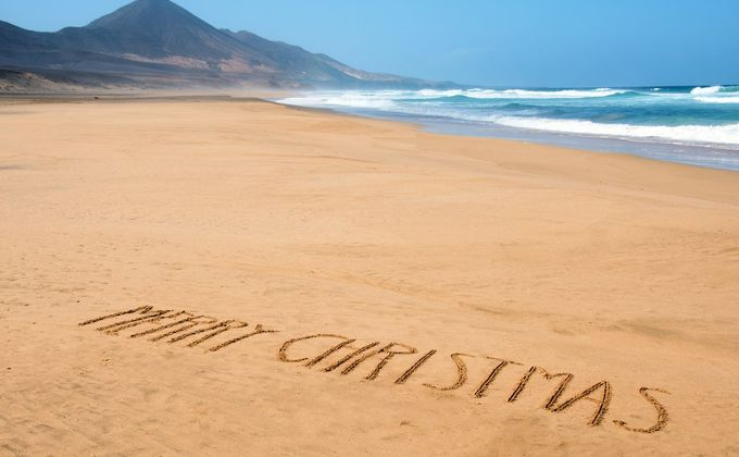 Fuerteventura: All Inclusive Christmas or New Year Holiday to Award Winning LABRANDA Hotel w/Kids Stay FREE