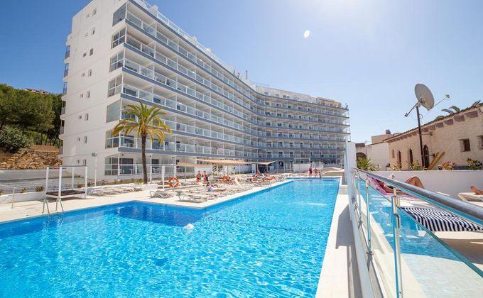 Majorca: Week-Long Self Catering Holiday to Santa Ponsa from Love Holidays