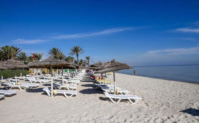 Tunisia: Last Minute Beachfront All Inclusive Holiday from Love Holidays