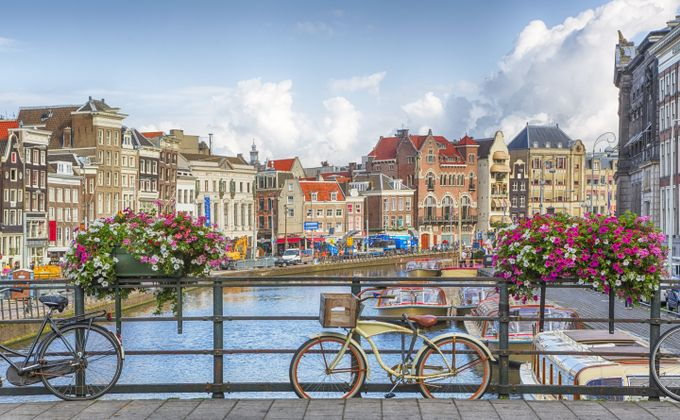 Amsterdam: 5 Star City Break to Award Winning Hotel in a National Monument w/Flights from Love Holidays