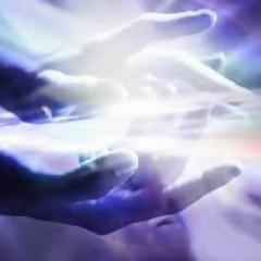 Spiritueel medium Anita Bhartie