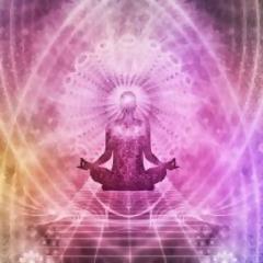 Spiritueel medium Iris