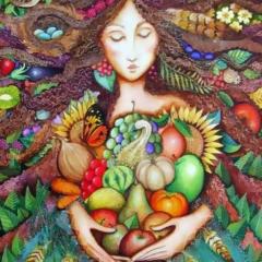 Spiritueel medium Susanna
