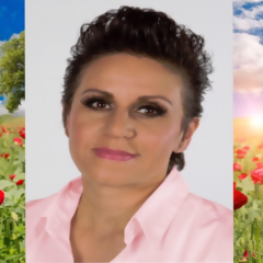 Spiritueel medium Paragnost & Mental Coach Leila Amaryllis de Vries