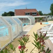 Camping Sites et Paysages Le Val d'Authie