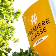 Première Classe Lille Nord - Tourcoing