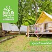Camping Sites et Paysages Saint Louis