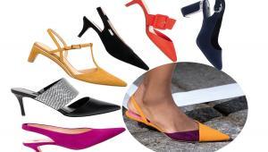 623581de29 6 τρόποι να φορέσετε το πιο κομψό στυλ στα παπούτσια για τη σεζόν