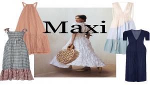 9e80ca633fd Maxi Φορέματα Ειδήσεις - Όλα τα νέα από το topics.gr