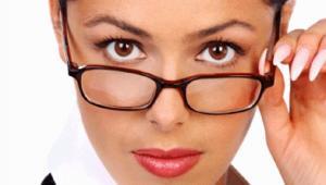 085c7647c5 Δείτε πώς θα διαβάσετε χωρίς γυαλιά ακόμη κι αν έχετε μυωπία! (Βίντεο)