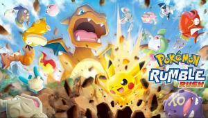 1d02a6eb6b6 Pokemon Rumble Rush: Αυτό είναι το νέο mobile game της Nintendo!
