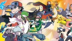 7ee512abe97 Το Pokemon Masters ανακοινώθηκε για φορητές συσκευές