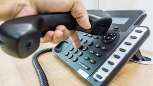 Θεσπρωτία: Προσοχή‼ Κρούσμα απόπειρας τηλεφωνικής απάτης στην Ηγουμενίτσα