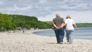 Ο τουρισμός τρίτης ηλικίας ευκαιρία για τη Μεσσηνία, σύμφωνα με έρευνα του διαΝΕΟσις