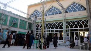 Μακελειό στο Αφγανιστάν: Τουλάχιστον 41 νεκροί και 70 τραυματίες από έκρηξη σε σιιτικό τέμενος