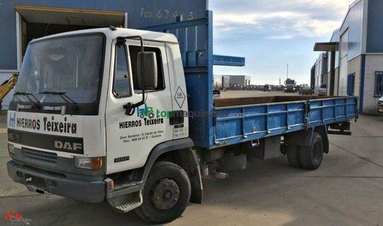 Camion - Daf - FA45.160C6K