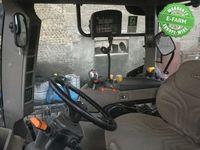 Tractor agrícola - Case IH - PUMA CVX 160 Case IH