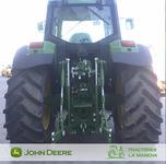 Tractor agrícola - John Deere - 6810 John Deere