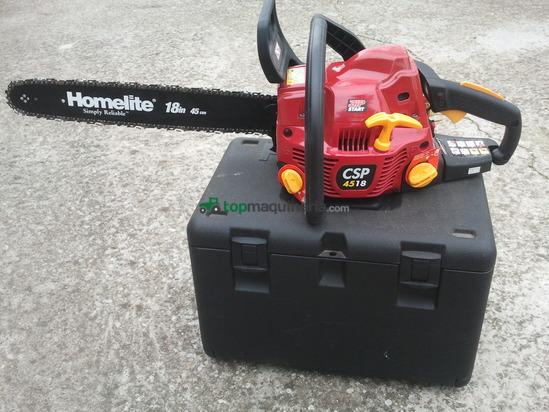 Motosierra - Homelite - CSP 4518