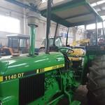 Tractor agrícola - John Deere - 1140 dt John Deere