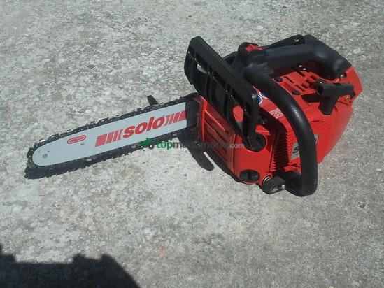 Motosierra - Solo - 633