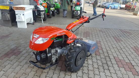 Maquinaria de jard n de segunda mano y nueva topmaquinaria - Motocultor segunda mano ...