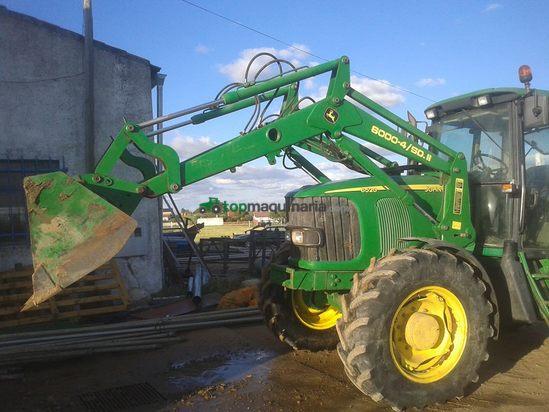 Pala  de tractor - John Deere