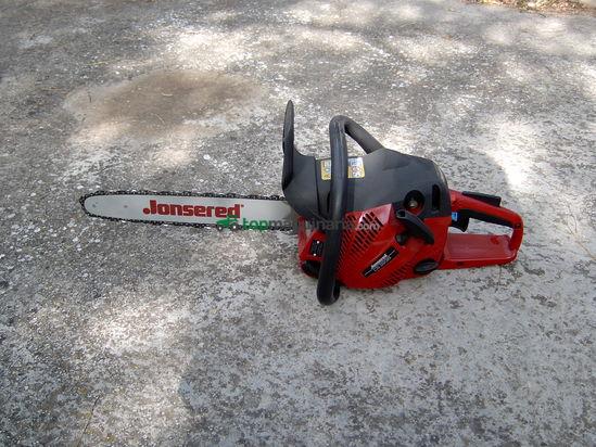 Motosierra - Jonsered - CS 2238