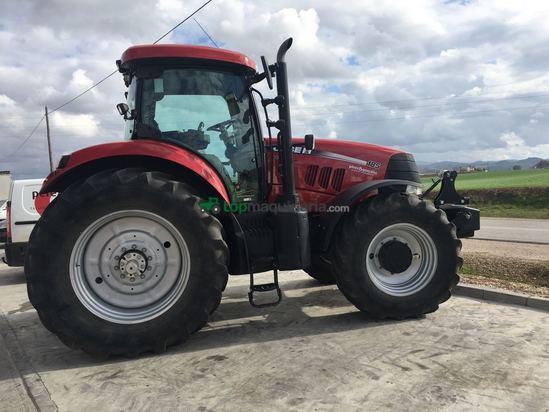 tractores de segunda mano y nuevos topmaquinaria