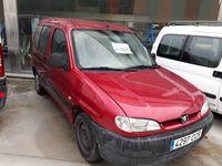 Furgoneta - Peugeot - PARTNER Peugeot