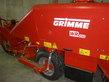 Cosechadora - Grimme - WR200