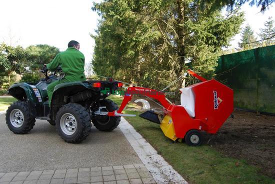 Otra maquinaria de jardiner a de segunda mano y nuevas for Maquinaria de jardineria