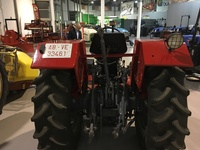 Tractor agrícola - Massey Ferguson - 267 Massey Ferguson