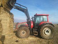 Tractor agrícola - Valtra - T 170 Valtra