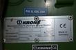 Empacadora KRONE modelo BIG PACK 1290 HDP XC