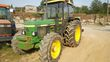 Tractor agrícola - John Deere - 2850