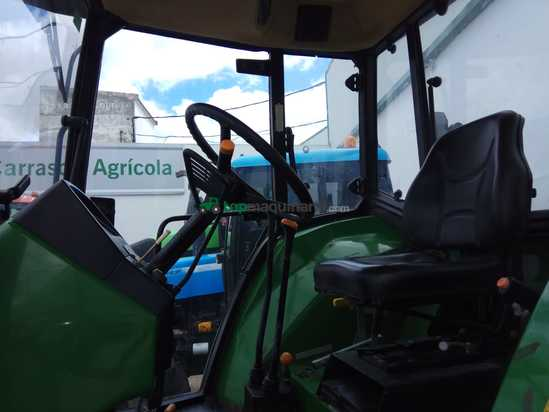 Tractor agrícola - John Deere - 6205-4RM