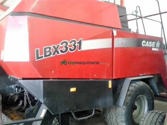 Empacadora - LBX331