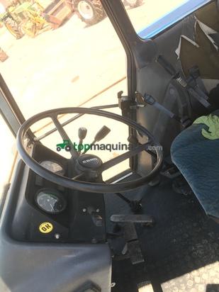 Tractor agrícola - Ebro - 8135