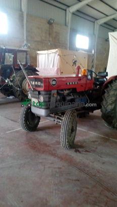 Tractor agrícola - Ebro - 160