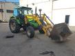 Tractor agrícola - Deutz-Fahr - DX6.05