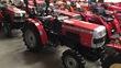 Mini tractor - Mitsubishi - Field Trac180