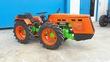 Tractor articulado Agria - 9900Z