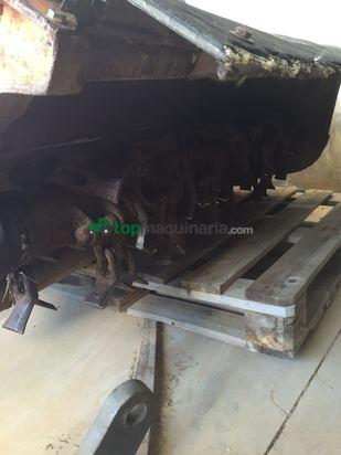 Desbrozadora de carretera - Noremat - M5E