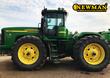 Tractor agrícola - John Deere - 9520