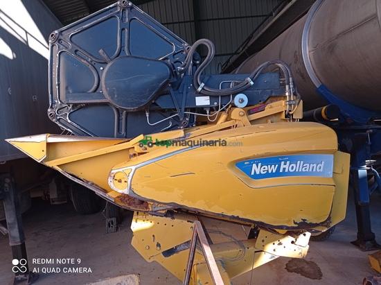Cosechadora de Cereal - New Holland - CR 9060